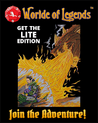Worlde of Legends™ Downloads - WoL™ LITE Edition