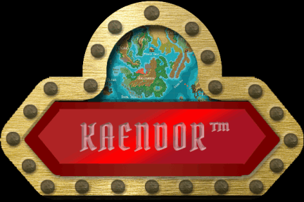 Worlde of Legends™ - Campaign Worlde - KAENDOR™
