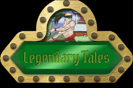 Worlde of Legends™ - Campaign Worlde - Legendary Tales